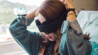 Manta Sleep Mask - World's 1st Modular Sleep Mask