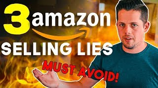 LIES: What Amazon Gurus WON'T Tell You
