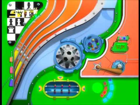 Spacetoon - CM Break Announcer | Definition Biography | Bridging & Ending Planet Olahraga