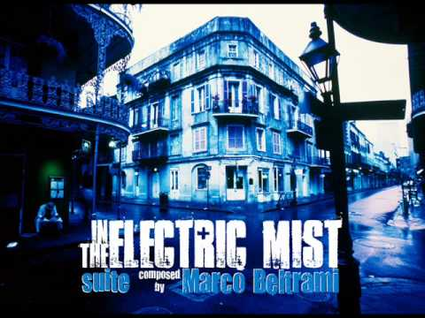 IN THE ELECTRIC MIST 'suite' composed by Marco Beltrami