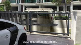 Get This FBM 929 Heavy Duty Auto Gate System - It Is On Auto Gate Promotion Malaysia Now