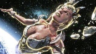 Mortal Kombat 11: História da Cetrion