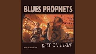 Keep On Jukin