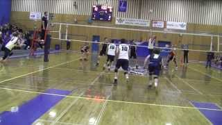 ACAC MVB: 2015 Conference Championship Highlight Preview
