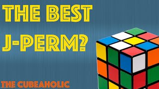 The BEST J Perm?