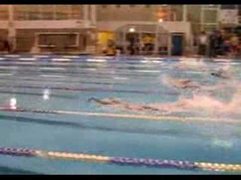 Oxford University Swimming club-praise you