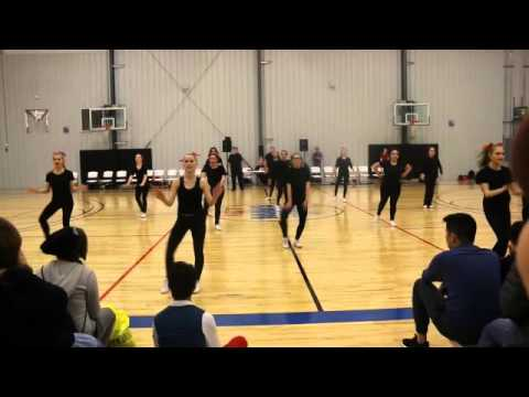 Cheer Routine by Life Prep Academy 2016