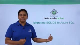 Azure - Migrating SQL DB to Azure SQL