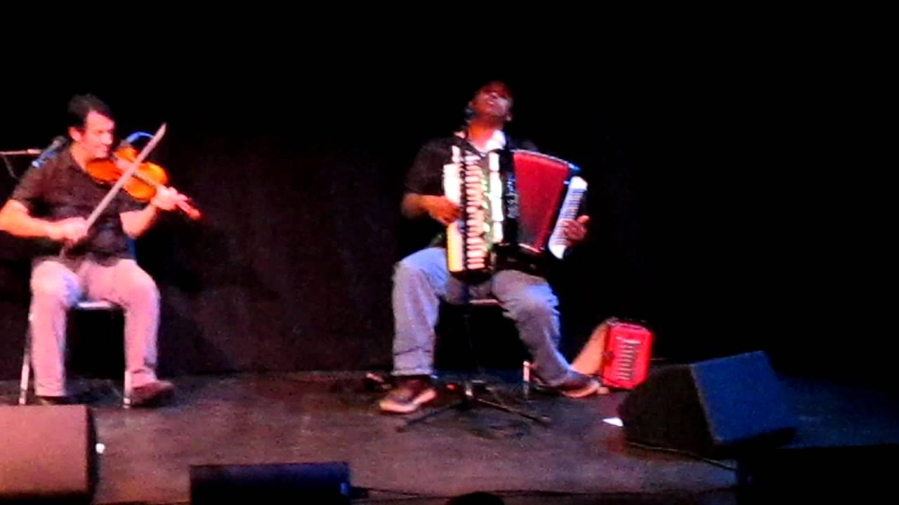 Cajun Music in Lafayette, LA - YouTube