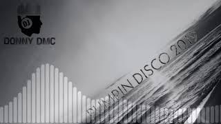 PUMPIN  DISCO U TUBE 2019 - DJ DONNY DMC