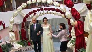 Регистрация брака в Бресте - VIP свадьба