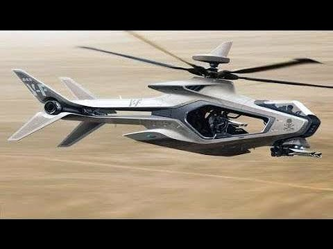10 Most Expensive Military Helicopters In The World