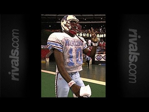Rivals.com Rewind: Vince Young - high school highlights