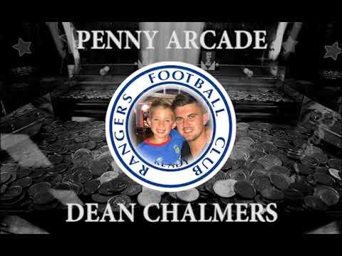 PENNY ARCADE  DEAN CHALMERS  FULL ACOUSTIC VERSIONROBBIE FLEMING TRIBUTE