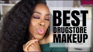 CURRENT DRUGSTORE FAVORITES | MAKEUP + SKINCARE | Andrea Renee