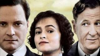 THE KING'S SPEECH - DIE REDE DES KÖNIGS  (Colin Firth, Geoffrey Rush) | Trailer [HD]