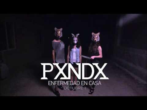 PXNDX - Enfermedad en casa (HD) (Sangre fría)