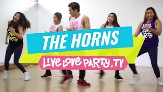 If you liked this video, don't forget to give it a thumbs up and subscribe our channel: http://www.liveloveparty.tv do want be zumba fitness inst...
