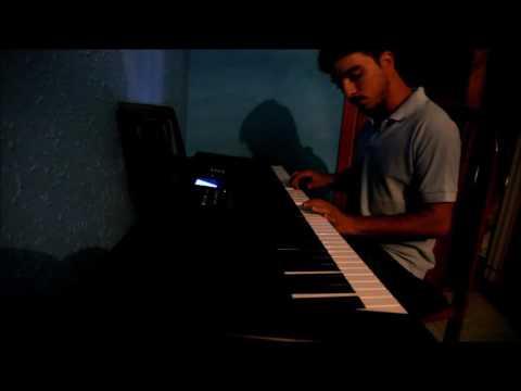 NF - Paralyzed (Ballad Piano)
