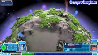 "Meteor Shower!! :D | Spore ""Pipi"" - Part 40"