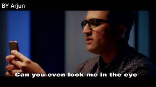 Akhiyan Falak ft Arjun lyrics Official Video