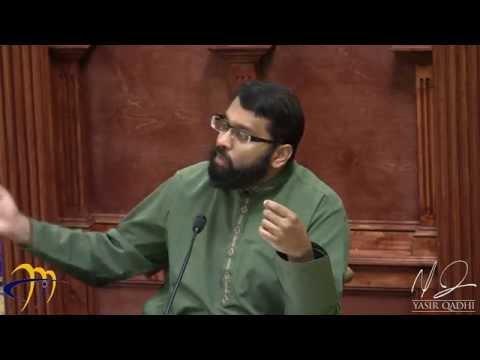 Seerah pt 89 - Pt.3 Tabuk (Lessons from Ka
