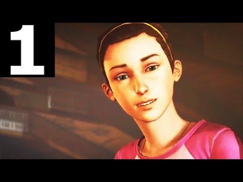 Download Life Is Strange: Before The Storm DLC - Bonus Episode: Farewell - Walkthrough Gameplay Part 1