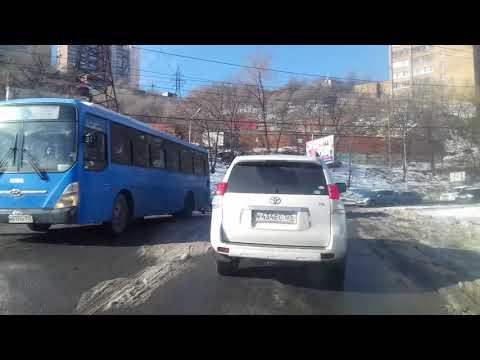 Беспредельщики в ночных клубах Владивостока и Приморского края.