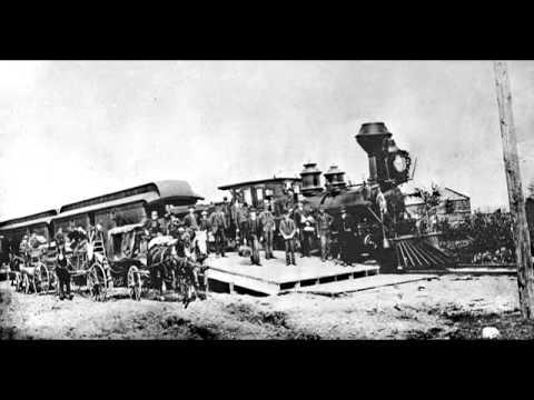 Morrilton Train Depot