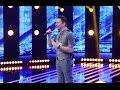 Download Jurizare: Florian Costan, eliminat de jurații X Factor