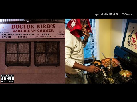 Griselda Records Dr. Bird's & Chef Dreds Track Reviews