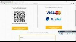 Tutorial: Anonyme Bitcoin Börsen - Bitcoins handeln ohne Ausweis, Identitätsprüfung und Limits