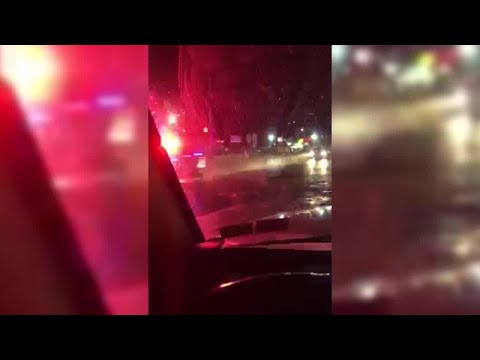 Viewer video of high-speed chase in Columbiana County