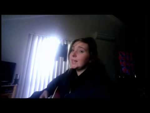 Stay Here Forever sung by Kate Henderson