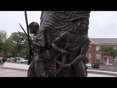 African American Civil War Museum/Monument In D.C.