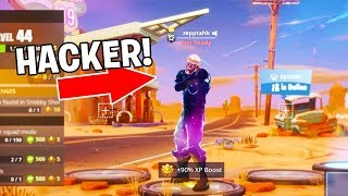 i paid a HACKER $50 for the GALAXY SKIN and this happened..