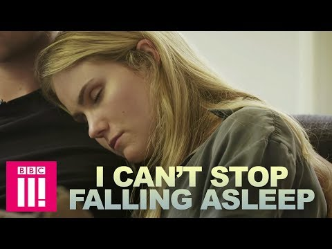 I Can't Stop Falling Asleep | Living Differently