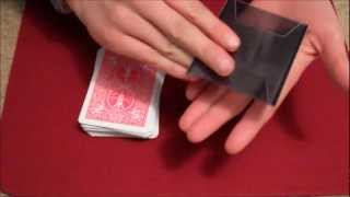 Wow Gimmick - Amazing Gimmicked Card Trick - Performance