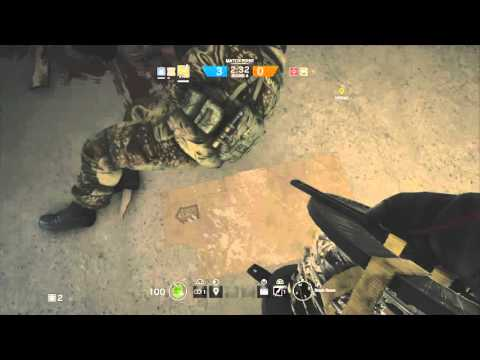 Bandit Electric Torture kill
