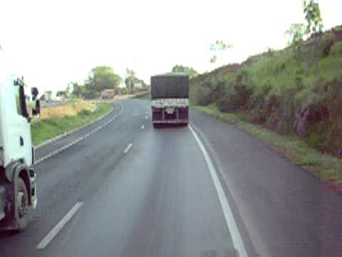 Scania x Volvo