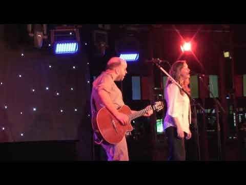 Frente - Accidently Kelly Street, live at the Adelaide Fringe Festival, 21 February 2009