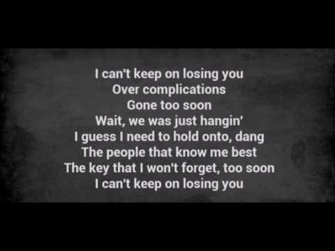 Mac Miller - Dang! (Lyrics)