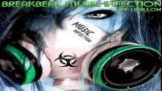 BREAKBEAT MUSIC INFECTION MIX 2014