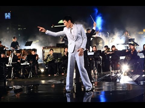蕭敬騰 Jam Hsiao - 這首歌 The song   (華納official 官方完整版MV)