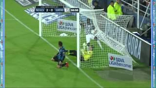 Los Goles de las Semifinales / Querétaro vs Pachuca / LIGA Bancoemer MX CL 2015