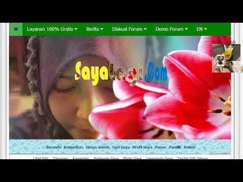 cara-membuat-website-forum-gratis-di-saya-lagi-dot-com
