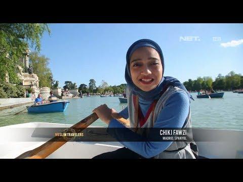 MUSLIM TRAVELERS 2018 - Madrid, Spanyol