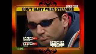 Видео уроки покера на русском - Имидж (25)