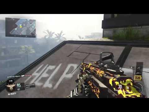 Играем в call of duty black ops 3