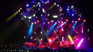 Phish | 06.17.12 | Gotta Jibboo → Quinn the Eskimo